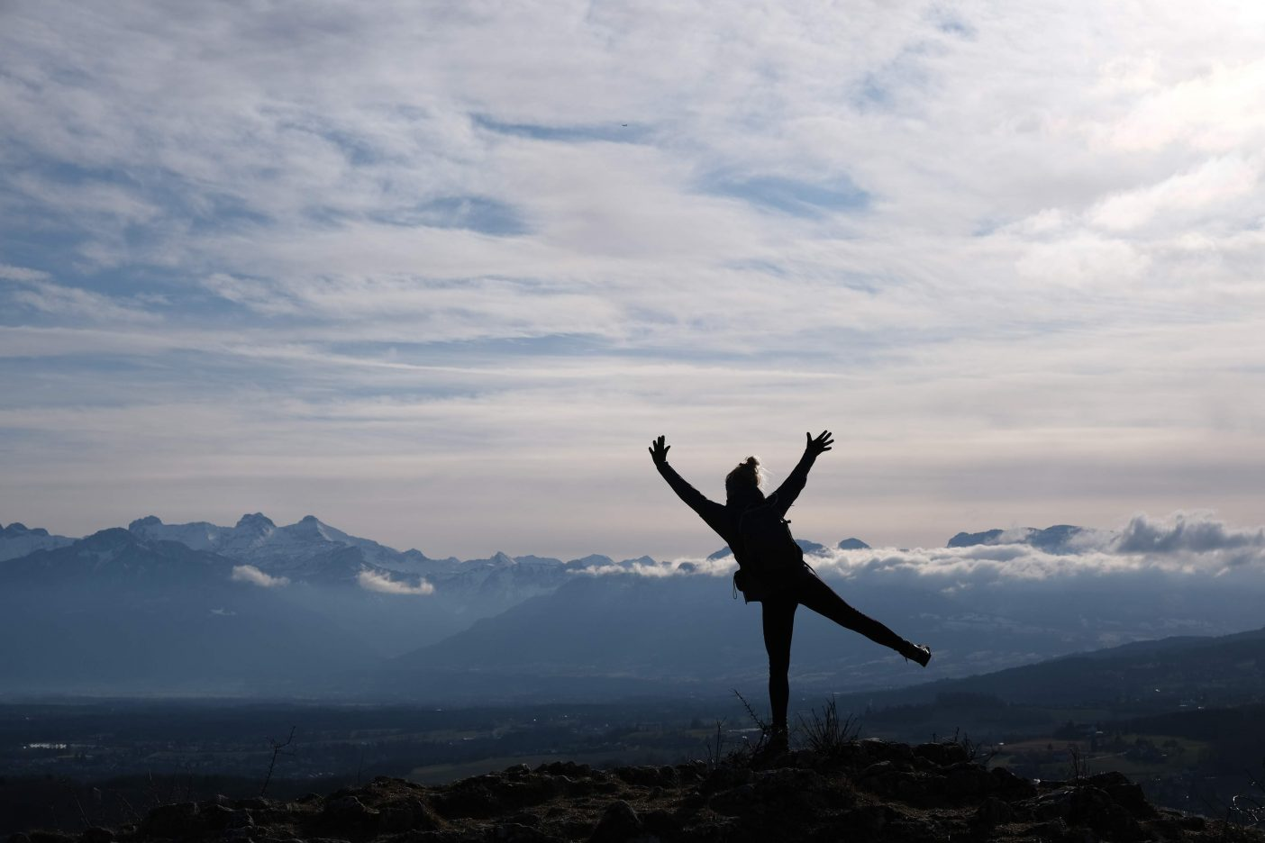Finding Mental Well-Being When the Mountains Are Closed