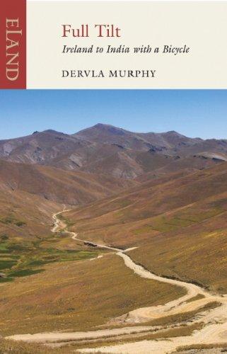 Full Tilt Dervla Murphy