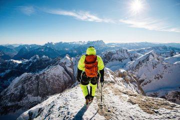 Kuntal Joisher Everest
