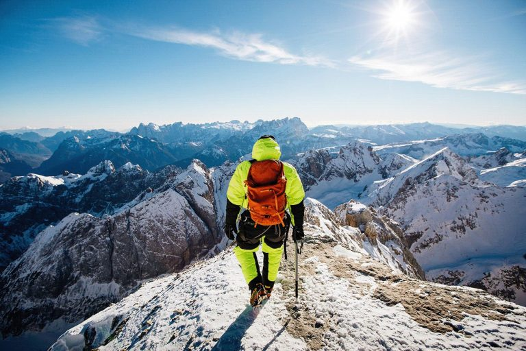 The Vegan That Climbed Everest – an Interview with Kuntal Joisher