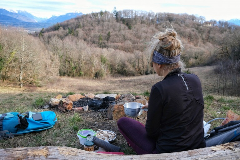 Vegan Camping Food Guide, Recipe Ideas & Meal Inspiration
