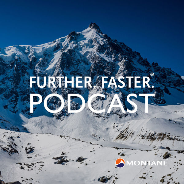 Further Faster Podcast