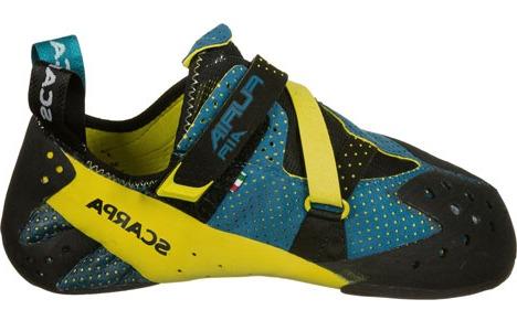 Scarpa furia scarpa climbing shoes