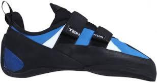 Tenaya Tanta vegan climbing shoe