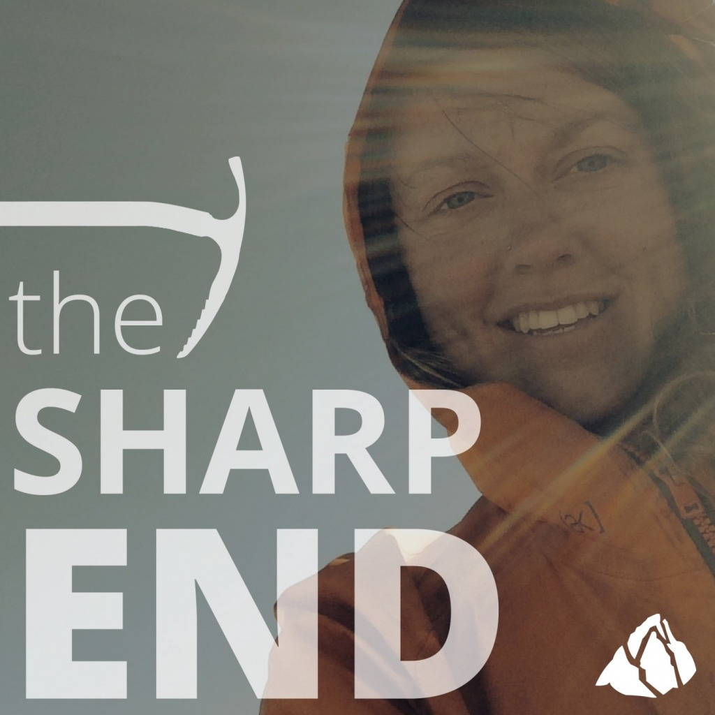 The Sharp End Podcast