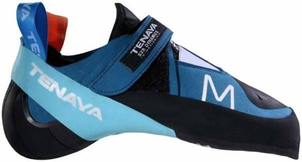 tenaya-mastia-vegan climbing shoe