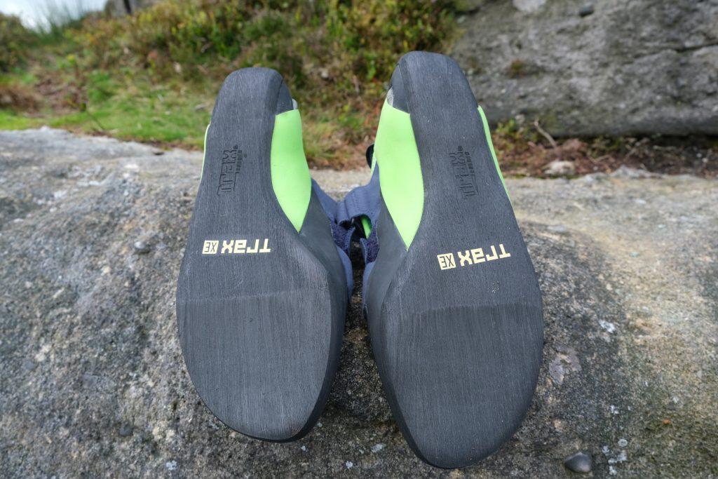 Evolv Supra Men's Climbing Shoes