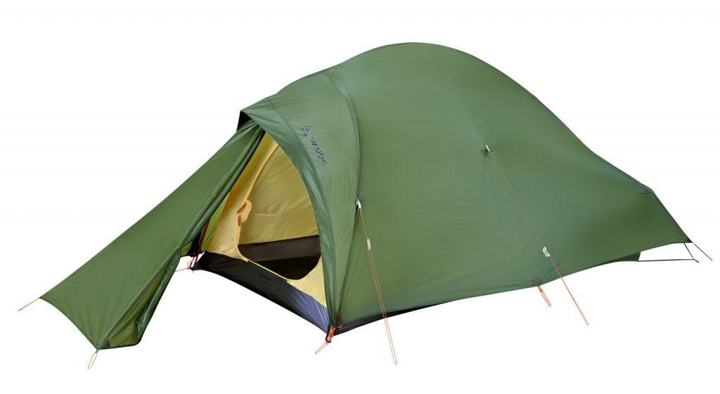 Vaude Terra Hogan UL 2P Tent