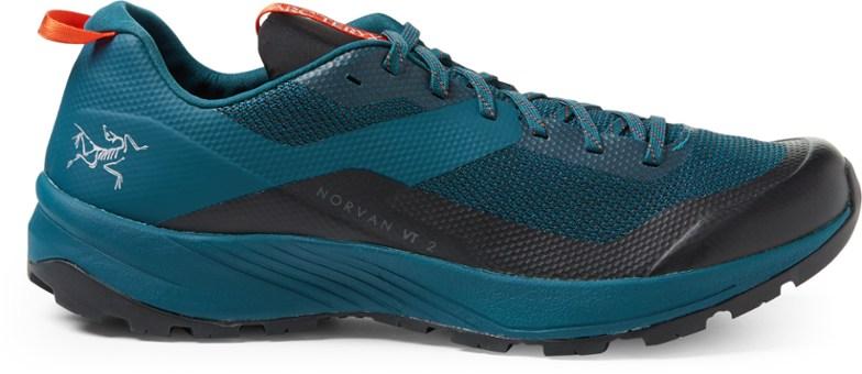 Arc'teryx Norvan VT 2 running shoe