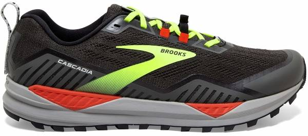 Brooks Cascadia running shoes