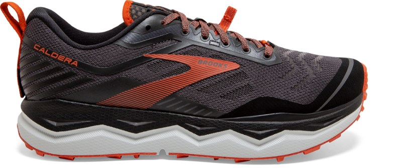 Brooks caldera 4 trail shoes