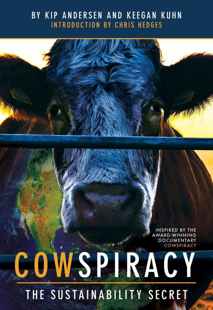 Cowspiracy vegan films