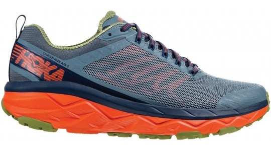 Hoka One One Challenger ATR 5 trail running shoes for vegans-01