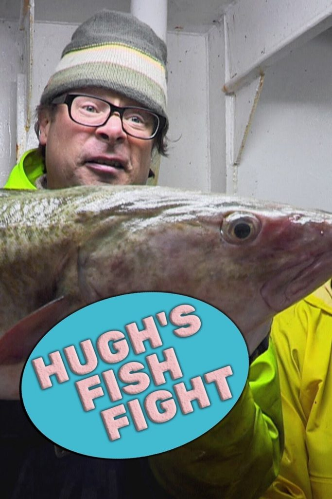 Hugh's Fish Fight Environmental Documentary