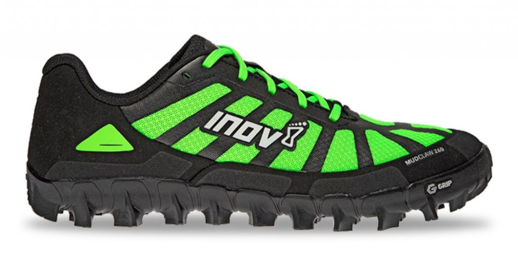 Inov-8 Mudclaw G 260 trail shoes