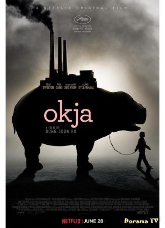 Okja Vegan Film