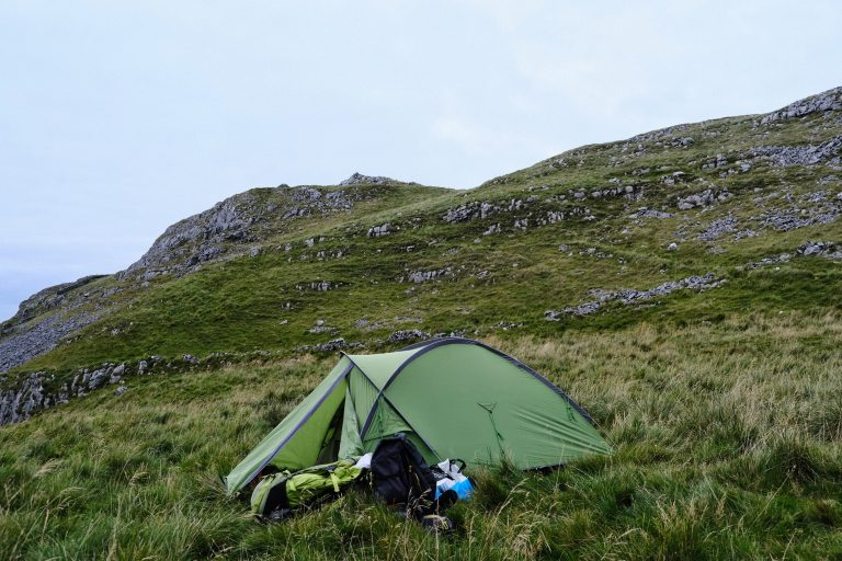 Top Tips for Finding the Right Wild Camping Spot