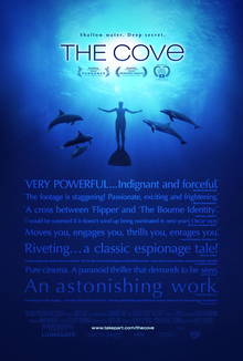 The Cove Documentary Film