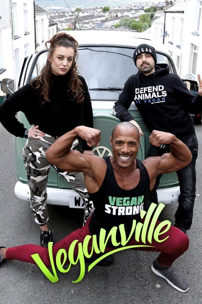 Veganville vegan documentary