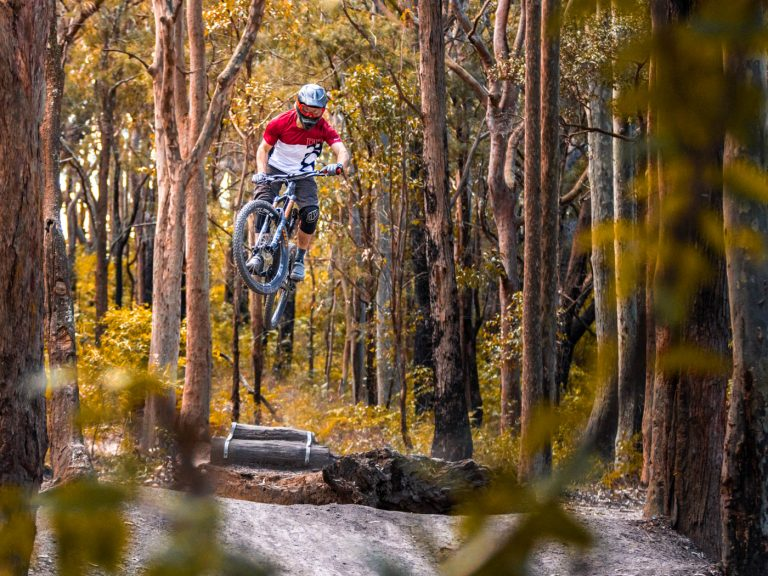 9 Tips Every Beginner Mountain Biker Needs To Know