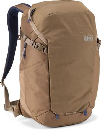 REI backpack Ruckpack