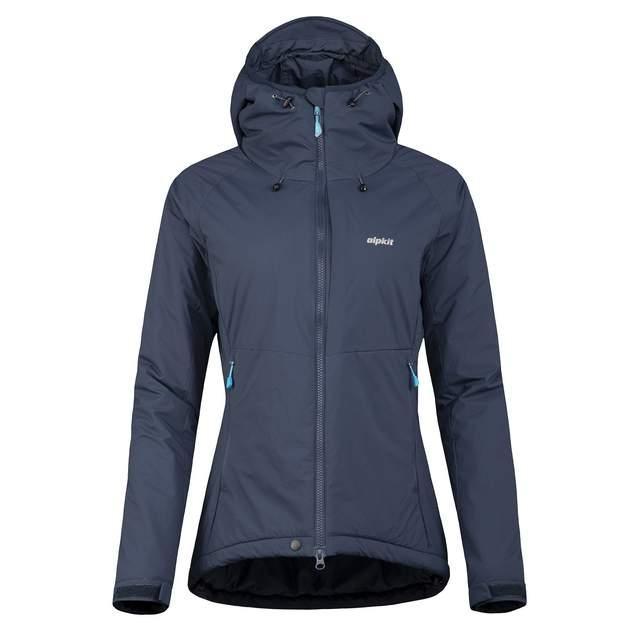 Alpkit Ohiro women's winter jacket for vegans