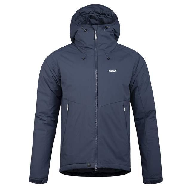 Alpkit synthetic jacket ohiro winter coat mens