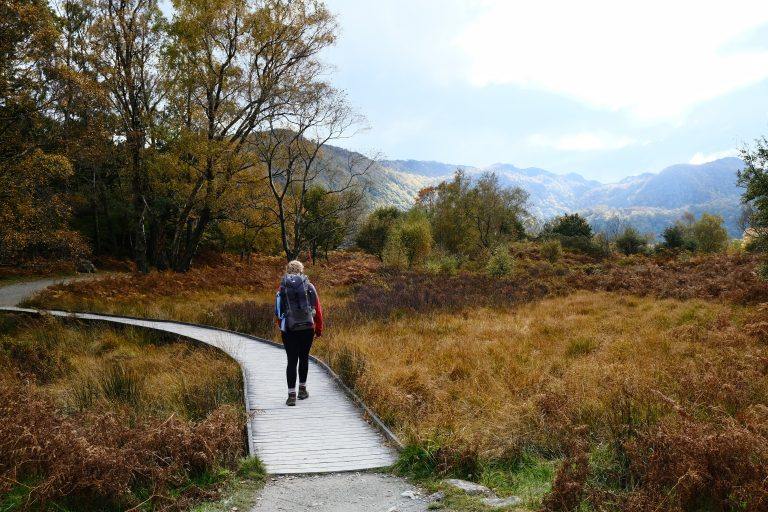 10 Reasons Why You Should Hike The Cumbria Way