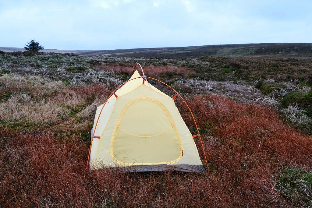 Vaude Hogan inner tent