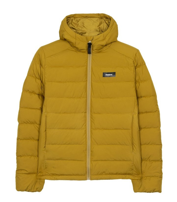 Finisterra nebulas women's synthetic insulated jacket