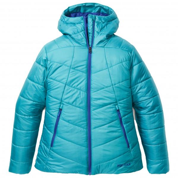 Mamot warmcube vegan winter jacket womens