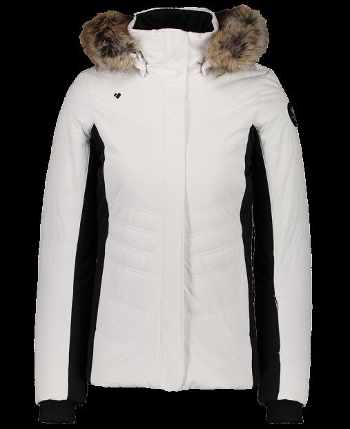 Obermayer Tuscany II women's vegan ski jacket