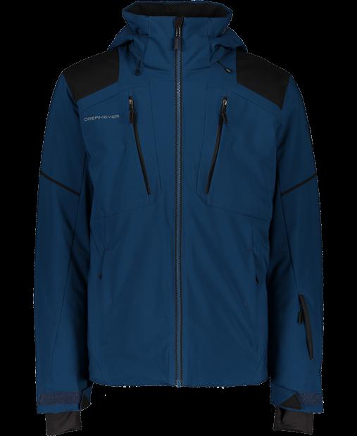 Obermeyer Foundation Men's Vegan Ski Jacket