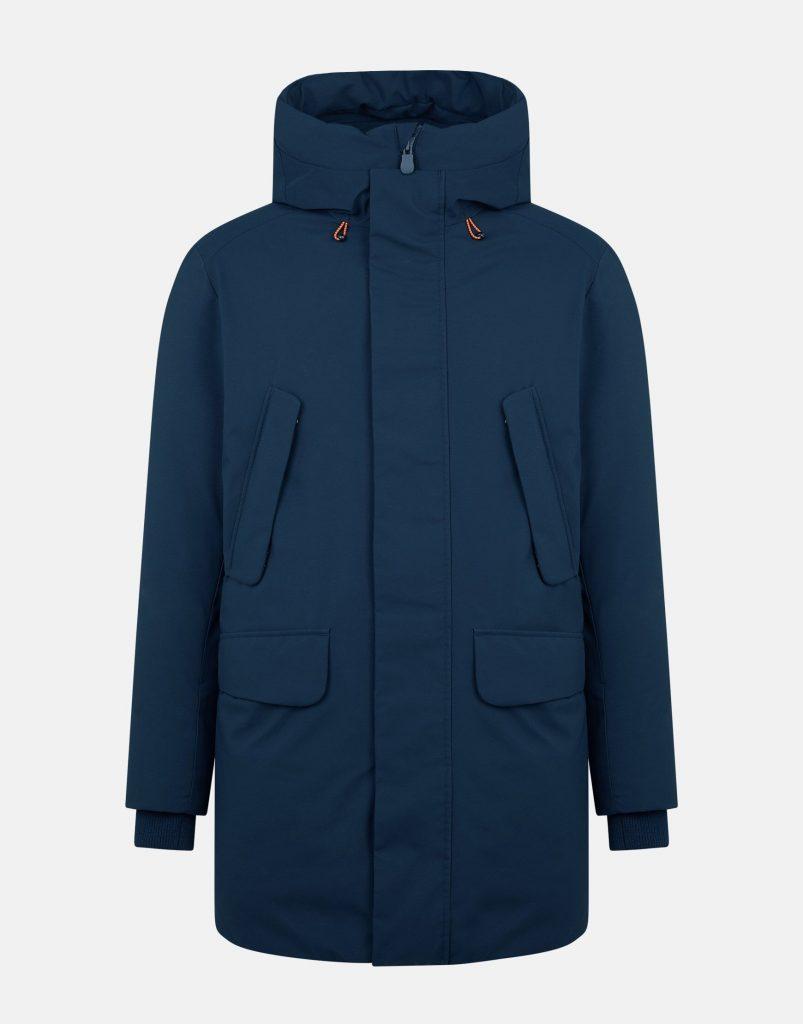 Save the duck vegan winter coat for men