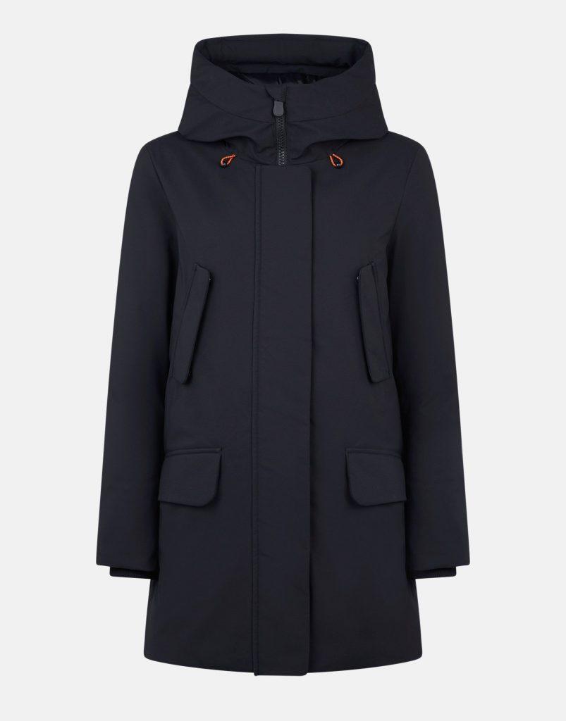 Save the duck vegan winter coat for women