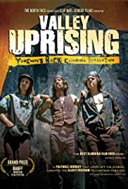 Valley Uprising Film