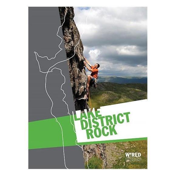 Climbing guide book