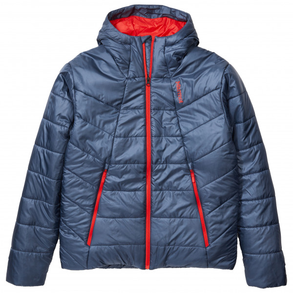 marmot warmcub synthetic winter coat mens