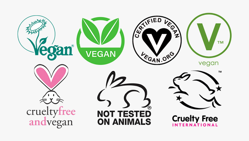 Vegan certifications