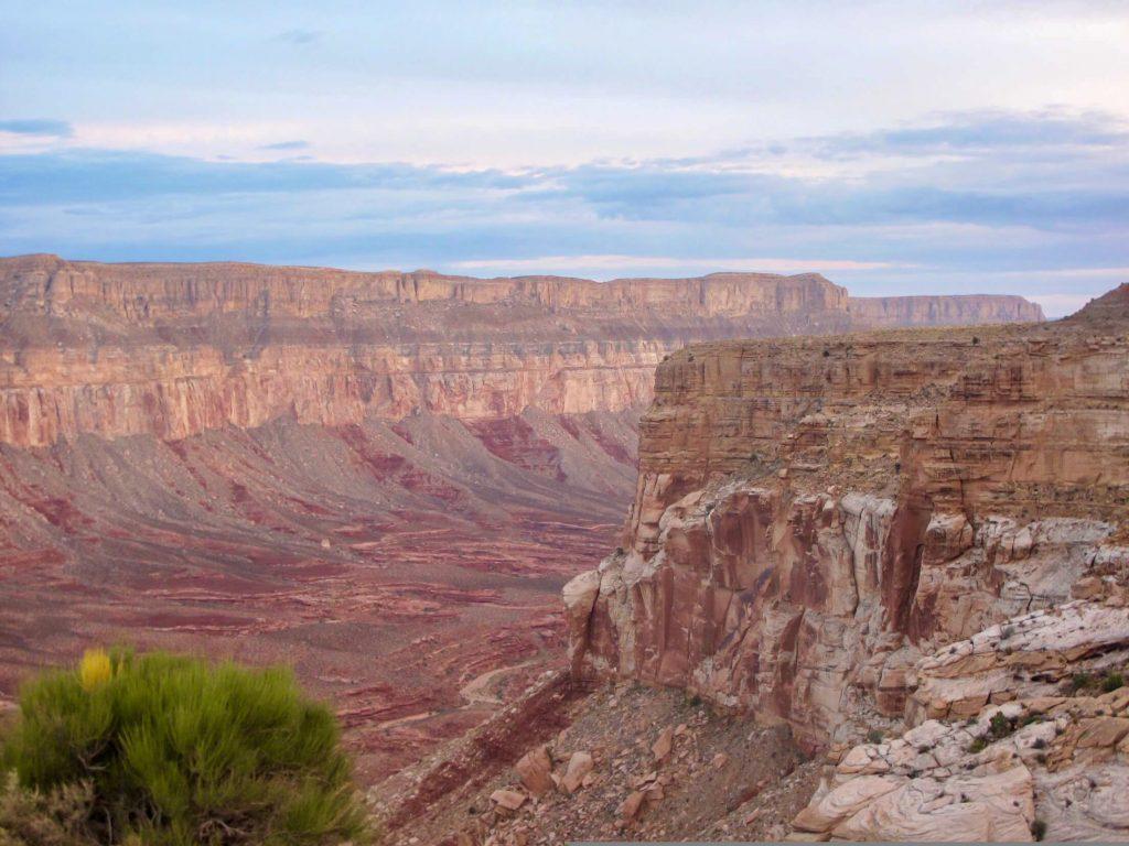 Havasu Canyon, Grand Canyon National