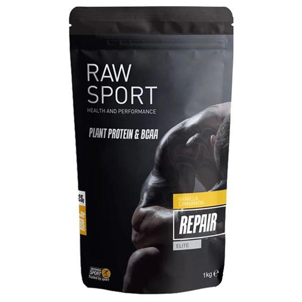 Raw Sport Protein Powder for Vegans