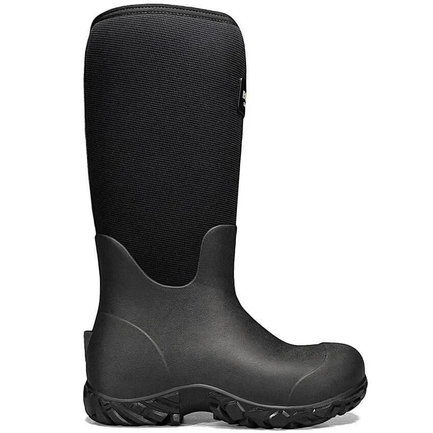Bogs Workman Warm Vegan Boots for Work