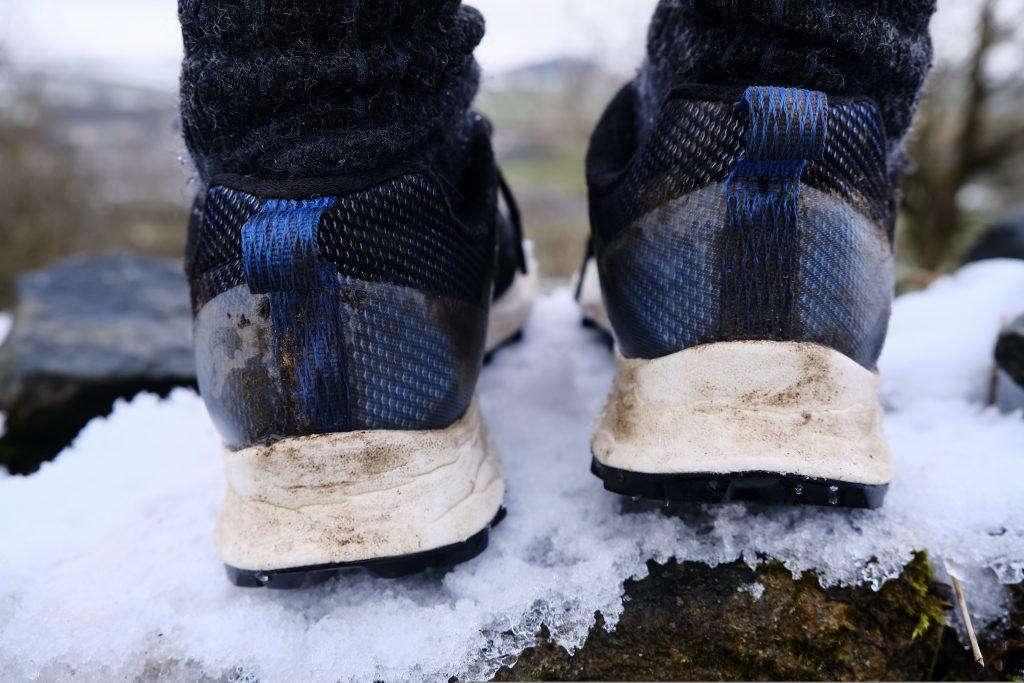 Merrell MTL trail shoes