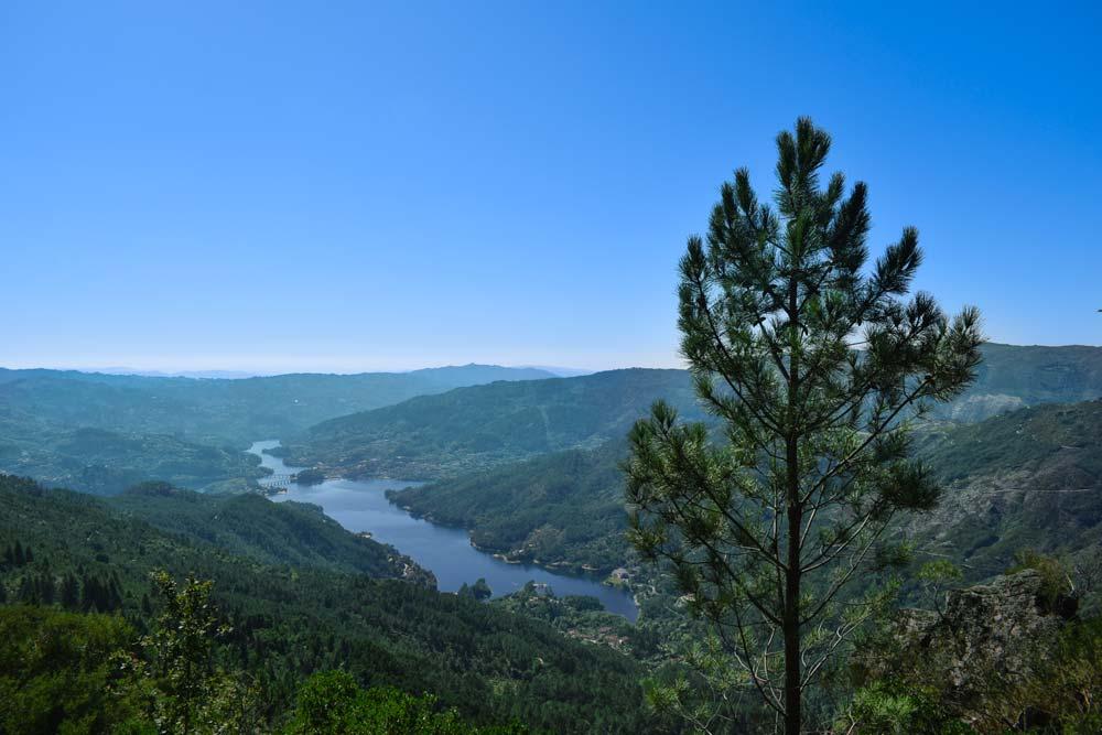 Hikes in Peneda-Geres National Park