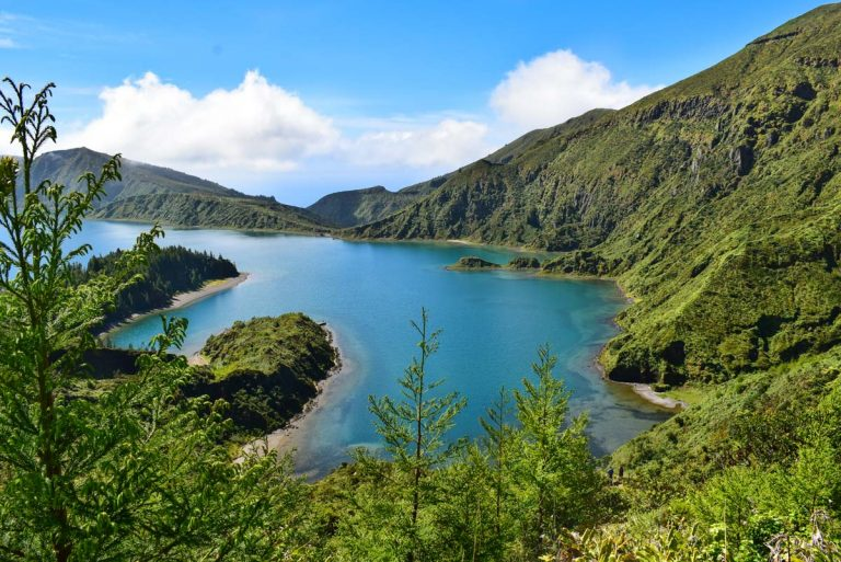 The Best Hikes in Portugal: 7 Epic options (Madeira, Mainland & Azores!)