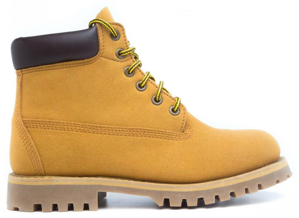 Nae Timberland vegan winter boots women