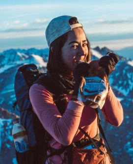 It's the People Pacific Crest Trail movie