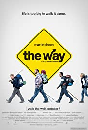 The Way Camino hiking film
