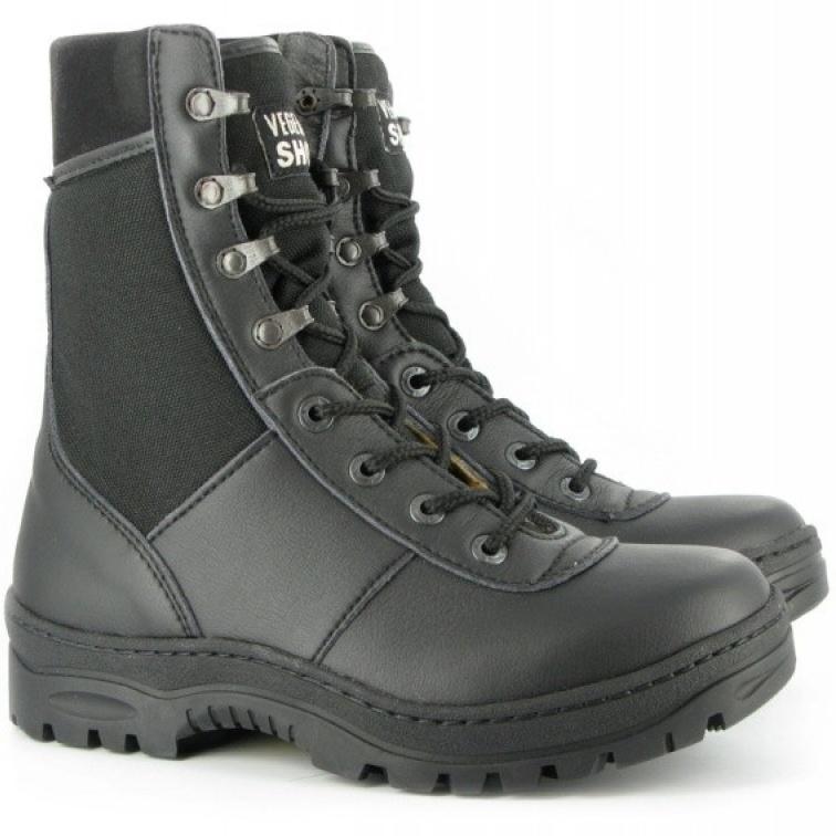 Vegetarian Shoes ICe Patrol MK2 vegan boots for winter