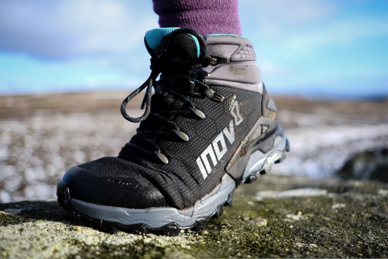 Inov-8 Roclite Pro G 400 Gore-Tex Review – Hiking Boots
